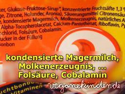 hoher vitamin b12 wert blut